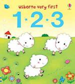 Very First 123 (Very First Words)