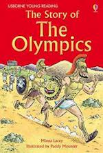 The Story of the Olympics (Young Reading Series, 2)