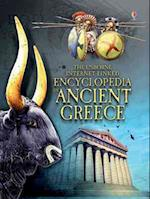 Encyclopedia of Ancient Greece (Usborne Encyclopedias)