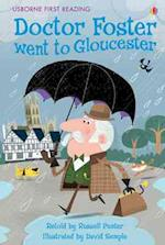 Dr Foster Went To Gloucester (2 2 First Reading Level Two Mauve)