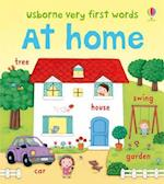 Very First Words at Home (Very First Words)