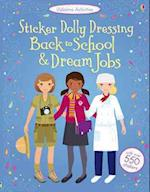 Sticker Dolly Dressing (Sticker Dolly Dressing)