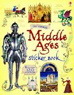 Middle Ages Sticker Book (Information Sticker Books)