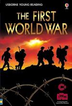 The First World War (Young Reading Series 3)