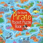 Pirate Pocket Puzzles (Activity and Puzzle Books)