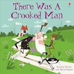 There was a Crooked Man (2 2 First Reading Level Two Mauve)