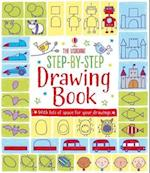 Step-by-Step Drawing Book (Step by Step Drawing Book)