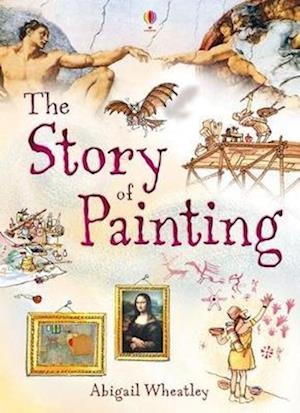 Story of Painting