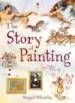 Story of Painting (Art Books)
