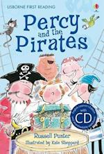 Percy and the Pirates (English Learners)
