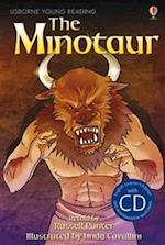 The Minotaur (3 11 Young Reading Series One with Audio CD)