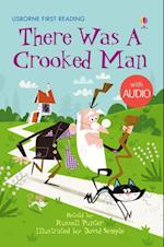 There Was a Crooked Man (Usborne First Reading)