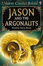 Jason and the Argonauts (Usborne Classics Retold)