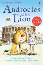 Androcles and the Lion (Usborne First Reading)