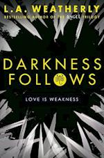 Darkness Follows (The Broken Trilogy, nr. 2)