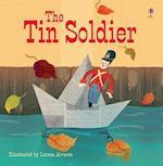 The Tin Soldier (English Language LearnersIntermediate)