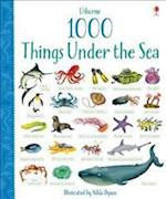 1000 Things Under the Sea (1000 Pictures)
