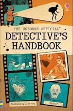 The Official Detective's Handbook (Handbooks)