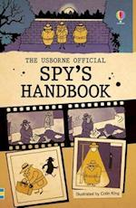 The Official Spy's Handbook (Handbooks)
