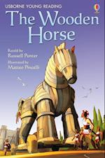 Wooden Horse (Usborne Young Reading)
