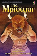 Minotaur (Usborne Young Reading)