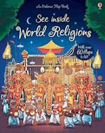 See Inside World Religions (See inside)
