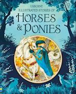 Illustrated Stories of Horses and Ponies (Illustrated Stories)