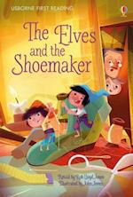The Elves and the Shoemaker (First Reading Level Four)