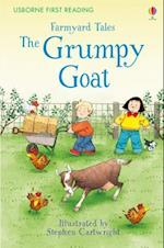 First Reading Farmyard Tales: The Grumpy Goat (First Reading, nr. 2)