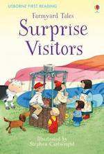 Farmyard Tales Surprise Visitors (First Reading)