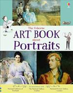 Art Book About Portraits (My Very First Books)