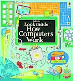 Look Inside How Computers Work (Look Inside)
