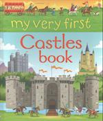 My Very First Castles Book (My Very First Books)