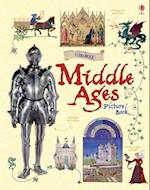 Middle Ages Picture Book