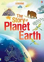 The Story of Planet Earth (Narrative Non Fiction)