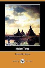Maidu Texts (Dodo Press)