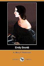 Emily Bronte (Dodo Press) af A. Mary F. Robinson