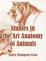 Studies in the Art Anatomy of Animals