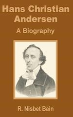 Hans Christian Andersen af R. Nisbet Bain