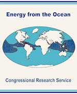 Energy from the Ocean af Congressional Research Service