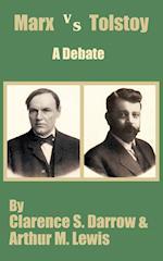 Marx Versus Tostoy