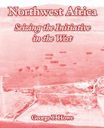 Northwest Africa af George F. Howe
