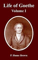 Life of Goethe