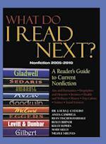 What Do I Read Next? (WHAT DO I READ NEXT)