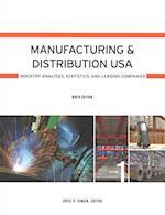 Manufacturing & Distribution USA (Manufacturing Distribution USA)