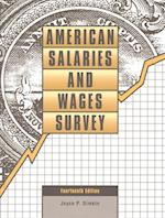 American Salaries and Wages Survey (American Salaries & Wages Survey)