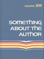 Something about the Author (SOMETHING ABOUT THE AUTHOR, nr. 305)