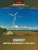 Energy (Information Plus Reference)
