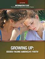 Growing Up (Information Plus Reference)
