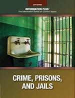 Crime, Prisons, and Jails (Information Plus Reference Series)